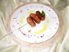 Ristorante Cascia salsicce brace